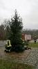 Weihnachtsbaumstellen der FFW_1